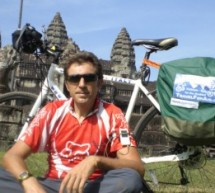 Travel for Aid – Vietnam to Italy 600 days