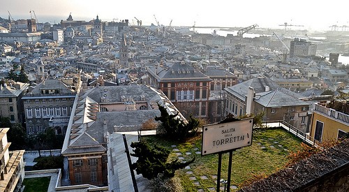 Genoa, Italy: a city to be discovered