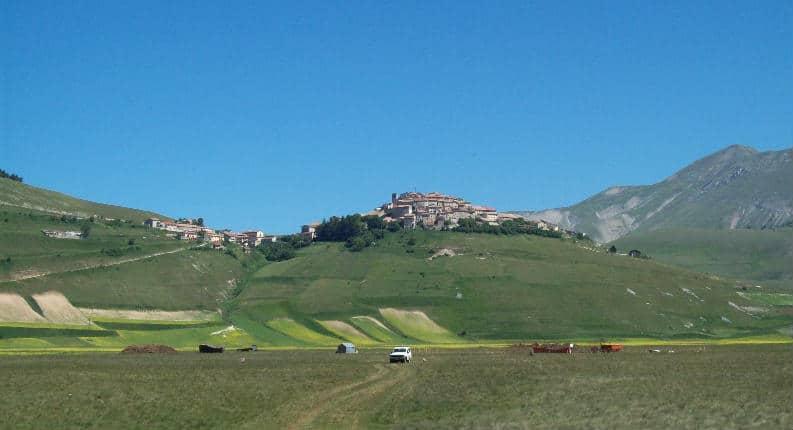 Do you like Umbria? I love it!