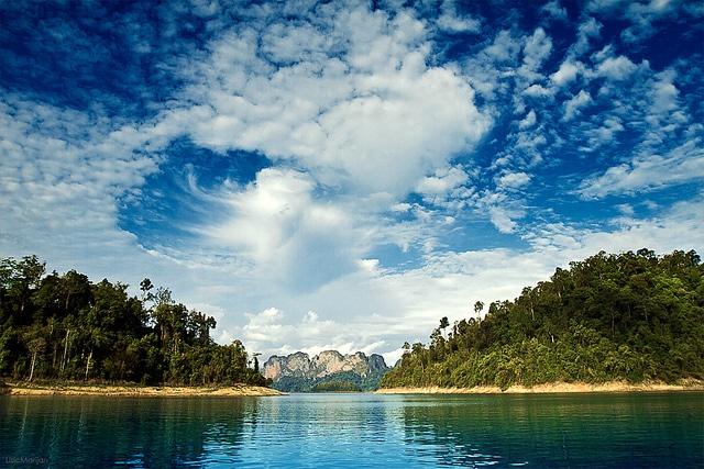 exploring thailands best national parks
