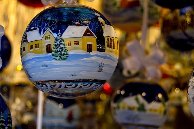Video: Christmas Markets in Merano (Italy)