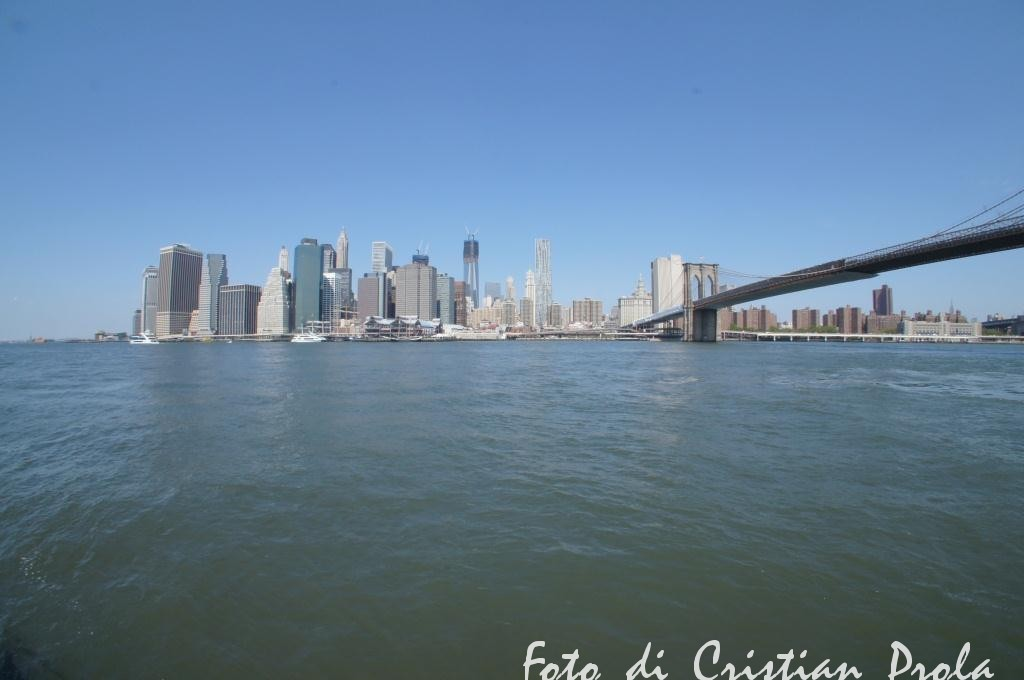 A quick photographic tour of the Big Apple