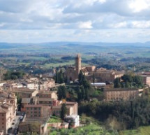 Travelling in Tuscany – Food and Landscapes, Bicycle and Shopping