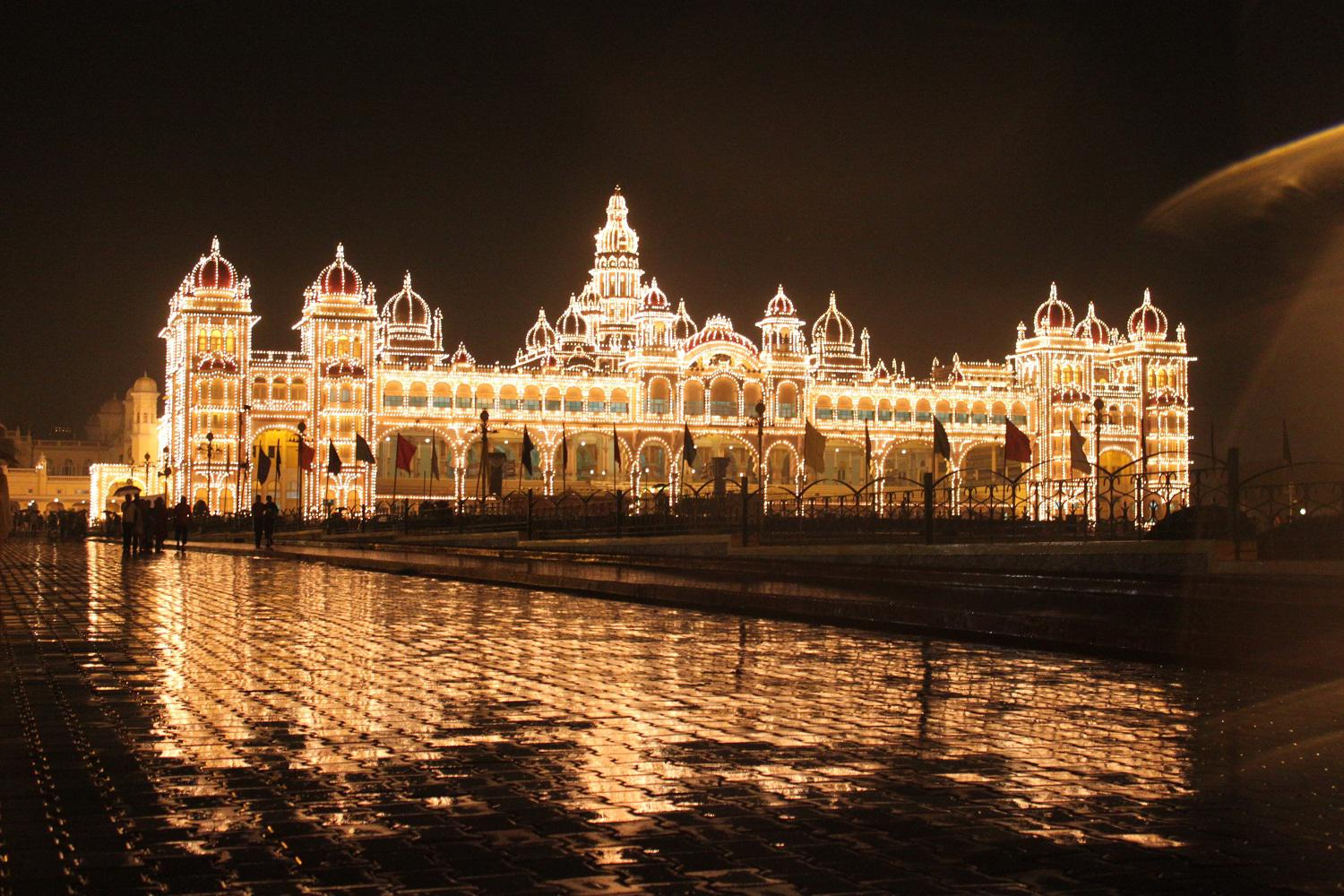 The City Of Palaces Beckons You Plan A Trip To Mysore