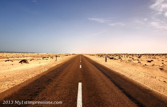 Western Sahara – Sand, Stars and Colours in Morocco
