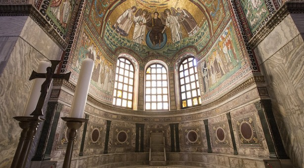 Ravenna, the Once Capital of Empires and Kingdoms