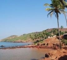 Goa Travel Guide: Visiting Palm-Fringed Beaches