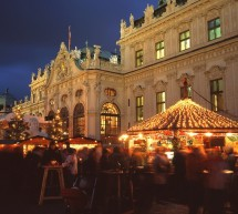 Christmas in Vienna – Advent Markets and Much More