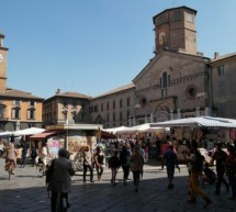 Reggio Emilia – History, Culture and Good Food in Central Italy