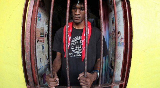 Songs of Redemption from a Penitentiary in Jamaica