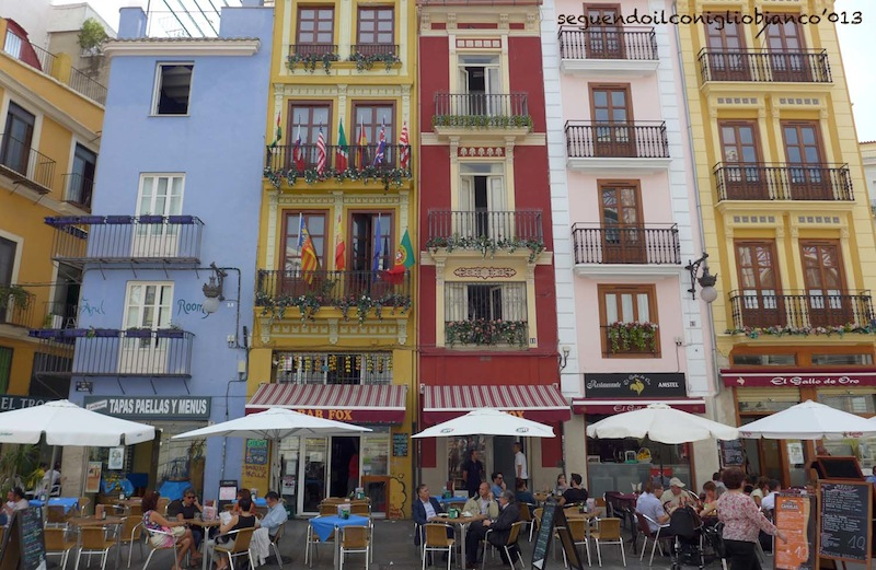 10 Good Reasons to Visit Valencia with the Kids