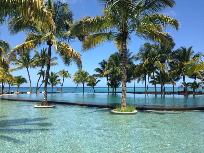 No Special Effects, Just Mauritius