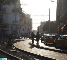 Search for Stability – Tunis After the Arab Springtime