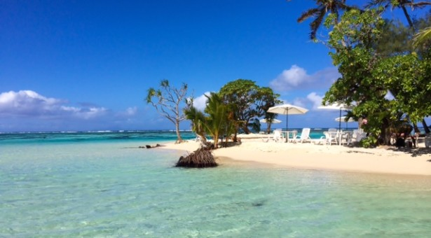 Taha'a – A Little Known Fragment of Paradise in French Polynesia