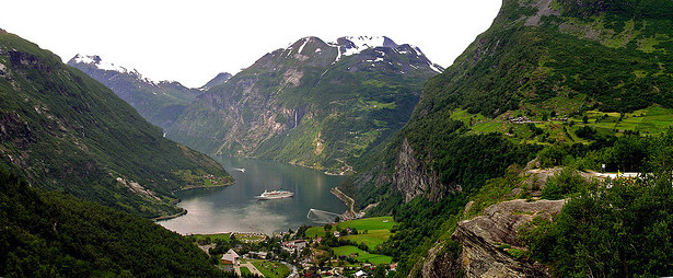 Norway by Sea – The Best Views Over a Stunning Landscape