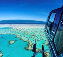 Whitsunday Islands – A Corner of Paradise Close to the Australian Coral Reef