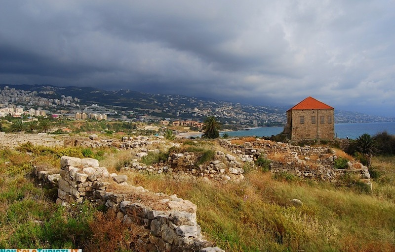 Byblos – Lebanon's Complex History Starts Here
