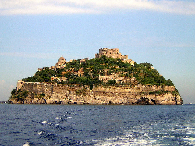 Ischia – One of Europe's Leading Thermal Destination
