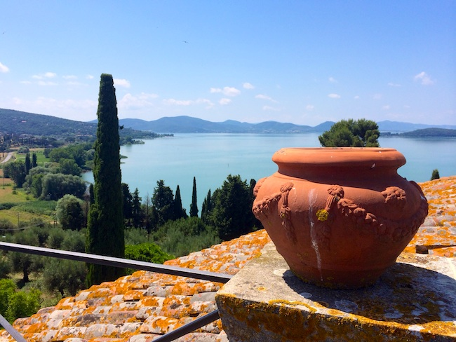 Trasimeno – An Italian Legend of Colours and Ancient Civilisations