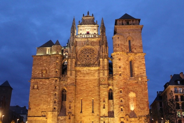 Rodez – What to Do in the Capital of French Region Aveyron