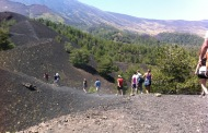 Mount Etna is Alive – Trekking into the Belly of the Sicilian Volcano