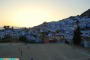 Chefchaouen – Beauty, Hashish and Dangers in the Blue City of Morocco