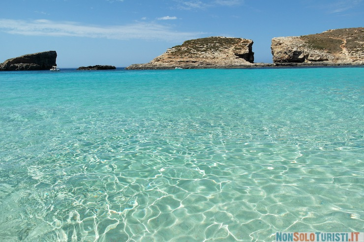 Comino And Gozo Peace And Quite On Two Wonderful Maltese