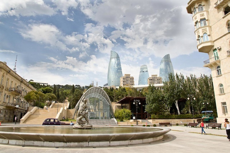 Azerbaijan baku the capital of world still to be unravelled for Azeri cuisine caledonian road
