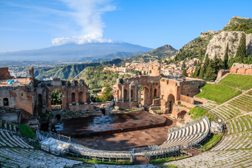 Holiday Homes in Sicily: the coolest option to discover ...