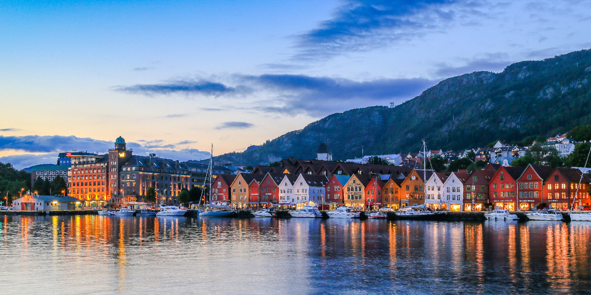 How to Spend a Day in Bergen, Norway: 5 Things to Do